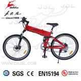 """Bike грязи батареи лития 36V дискового тормоза 26 Ce """" электрический (JSL035B-5)"""