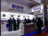 La maneta de Shinho X-600 celebró la encoladora de la fusión