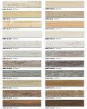 Tuile en céramique en bois d'étage et de mur d'atlas