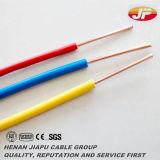 Медный провод изолированный PVC 0.5mm2 0.75mm2 1mm2 проводника