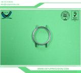 Soem kundenspezifische CNC-Gussaluminium-Bauteile