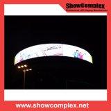 Schermo esterno pieno dell'affitto LED di colore pH10