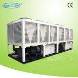 Schraubenartige Luft abgekühlter Wasser-Kühler für das Abkühlen