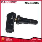 Preço grossista carro sensor do TPMS 20920615 para Cadillac DTS