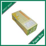 Mensole di visualizzazione dell'alimento del documento ondulato per imballaggio