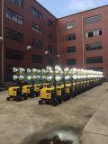 Fornitore mobile della torretta di illuminazione