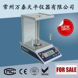 Équilibre à base métallique de carter d'acier inoxydable de la surface adjacente RS232 de haute précision