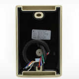 O Controle de Acesso de proximidade com leitor de cartões RFID impermeável (SR2C)