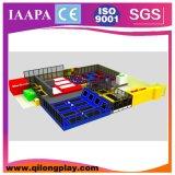 Grande sosta del trampolino del Libano dell'interno (QL-17-18)