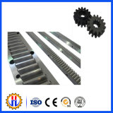Fabricant chinois M8 Gear Rack for Construction Hoist