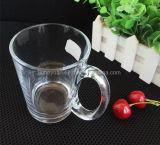[290مل] مبتكر, ستّة حالة قعر, ويسكي فنجان زجاجيّة, ماء فنجان