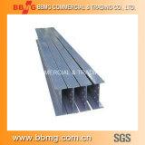 Hdgi/Gi Heiß-Tauchte ein, galvanisiertes Stahlblech im Ring/runzelte beschichtetes gewelltes Dach galvanisiertes Stahlring-Blatt des Metalldach-Blatt-PPGI Farbe