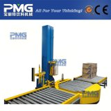 Ce Aprovado PE Film Pallet Wrapping Machine