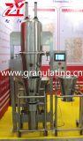 El polvo del DLP Pharma&Food hace los gránulos y la máquina de pintar del secador del granulador de la capa de sequía/de la base flúida