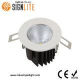 o ponto Downlight da ESPIGA do CREE 20W, cintila livre