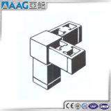 알루미늄 코너 합동 또는 알루미늄 합동