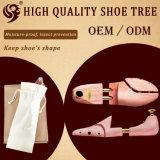 Kundenspezifischer Qualitätsschuh-Wächter, Schuh-Baum für Förderung