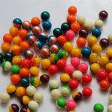 Яркая раковина холодное упорное Paintball сплошного цвета для пользы в зиме
