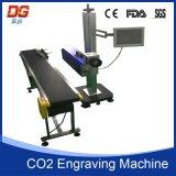 고품질 30W 이산화탄소 Laser 표하기 기계
