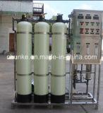 Impianto di per il trattamento dell'acqua commerciale industriale del sistema di osmosi d'inversione