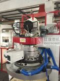 回転式水冷却はヘッドPPのフィルムの吹く機械を停止する