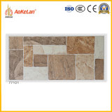 300x600mm Matt Pared acristalada de estilo rústico mosaico para material de construcción al aire libre