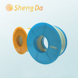 Câble et fil coaxial à câble quadri-bande RG6 Quad Shield flexible
