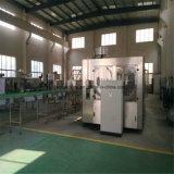 máquina que capsula de relleno del fregado de las botellas del animal doméstico de 3L 7L 12L