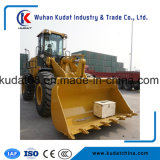 Zl50g Wheel Loader with Ce, Cat Licensed Engine (5 Ton)