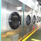 衣服のための15-100kgホテルのドライヤー機械、シーツ