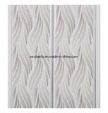 Декоративная панель PVC материала более дешевая