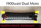 800watt 1000watt Bluetooth Remote Control Electric Longboard
