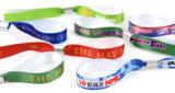 بناء ترويجيّ يحاك سوار /Wristband