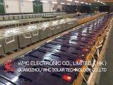 Ricarica 12V di alta qualità di Whc e batteria del camion di 24V 150ah da vendere