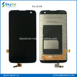 Telefone móvel LCD da fábrica de China para LG K8/K5/K4
