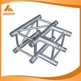 Алюминиевый угол ферменной конструкции Spigot используемый для будочки выставки