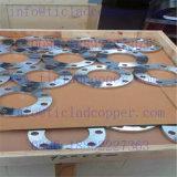 Flange cega do Ti Titanium dos fornecedores das flanges cegas