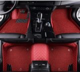 Couvre-tapis de véhicule pour m M135I de la série 118I/120I/125I de BMW 1
