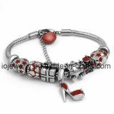 Il cuore di amore dei monili dell'Italia borda il braccialetto