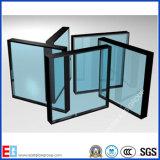 低いE Glass/6A/12A/Insulated/Hollow/Building/Colorガラス