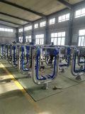ينتج مصنع محترف خارجيّة لياقة تسلية تجهيز من الطّرف نقّالة