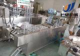 Completare la linea di trasformazione macchinario del yogurt