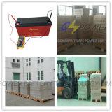 2V Zure Batterij van het Lood van de 600ah de Diepe Cyclus voor Telecommunicatie /Solar