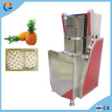 Автоматическая кожа ананаса кокоса грейпфрута таро арбуза извлекая машину шелушения
