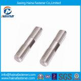 La tige filetée en acier inoxydable316 Résistance à la corrosion Goujon Main Droite