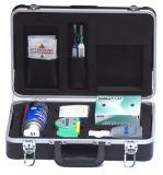 De Optische Inspectie van de vezel en Schoonmakende Uitrusting