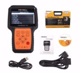Foxwell Nt624 Automaster PRO Todas as marcas Todos os sistemas Scanner Automotive Diagnostic Scan Tools