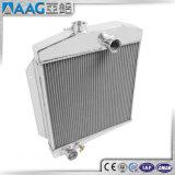 Faisceau en aluminium de radiateur