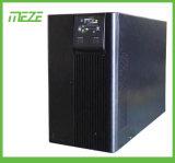 UPS em linha da C.C. da mini bateria em linha do inversor da potência do UPS