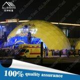 Abdeckung-Zelt für Förderung (DT-2000) bekanntmachen